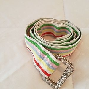 Express Limited Edition Belt- S/M